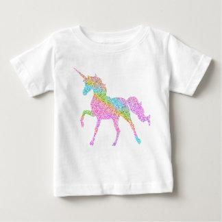 Unicorn Glitter Top for kids