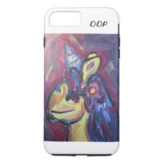 unicorn highlight iPhone 8 plus/7 plus case