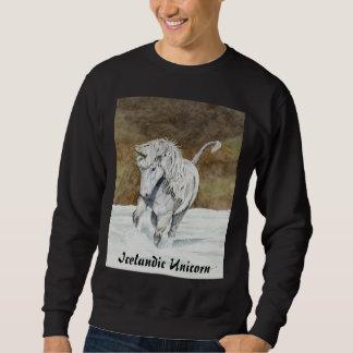 Unicorn Icelandic Sweatshirt
