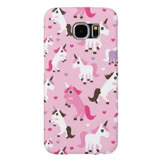 Unicorn Samsung cases