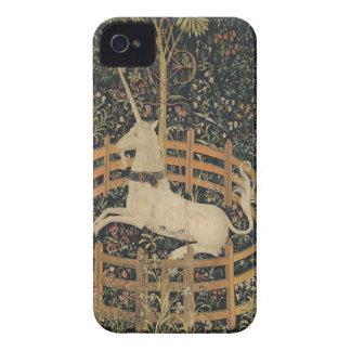 Unicorn in Captivity iPhone 4 Case-Mate Case