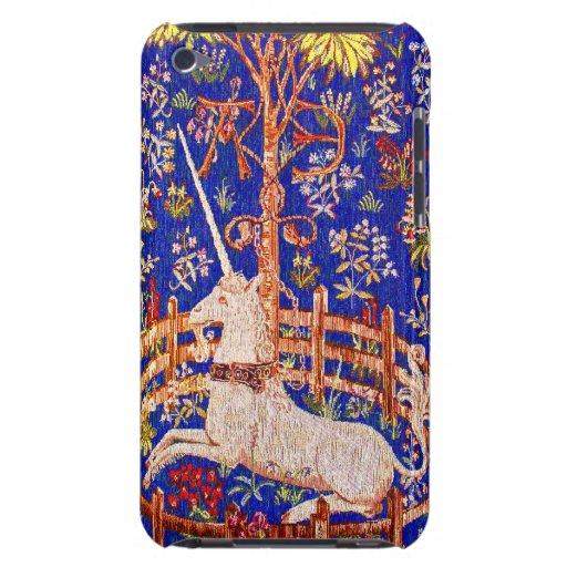 Unicorn in Captivity - Vintage Art  Case-Mate iPod Touch Case