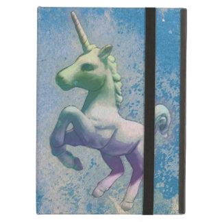 Unicorn iPad Case (Blue Arctic)