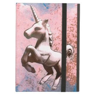 Unicorn iPad Case (Faded Sherbet)