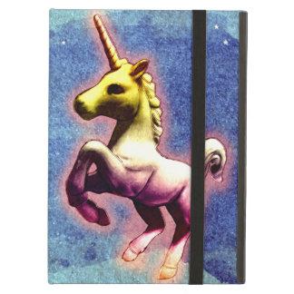 Unicorn iPad Case (Galaxy Shimmer)