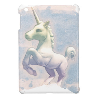 Unicorn iPad Mini Case (Moon Dreams)