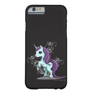 Unicorn Iphone 6/6s Barely There Phone Case