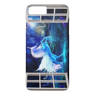 (unicorn) iphone 7/8 case