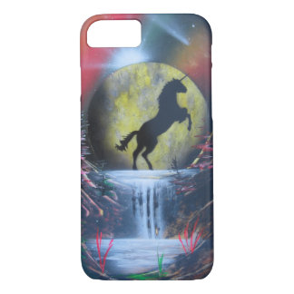 Unicorn iPhone 7 case. iPhone 7 Case