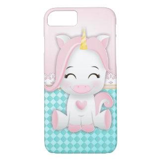 UNICORN iPhone 8/7 CASE