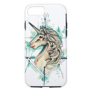 Unicorn iPhone Case