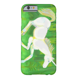 Unicorn iPhone/iPad/Samsung etc. Feat. Barely There iPhone 6 Case