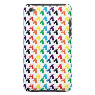 Unicorn Ipod touch case