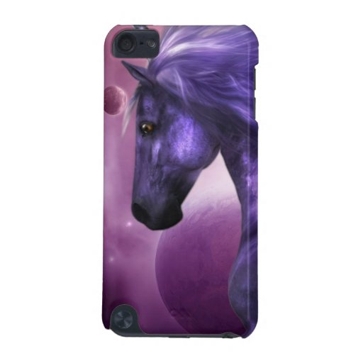 Unicorn iTouch Case iPod Touch 5G Case