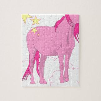 unicorn jigsaw puzzle