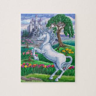 Unicorn Kingdom Jigsaw Puzzle