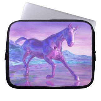 Unicorn laptop sleeve