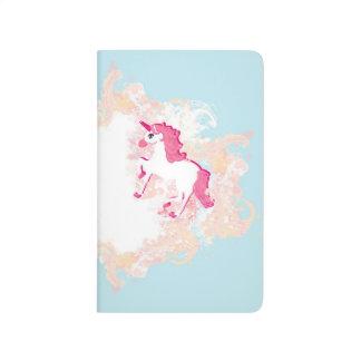 unicorn logo Journal