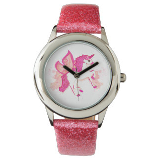 unicorn logo Watch