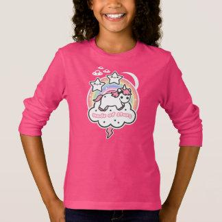 Unicorn Made of Stars T-Shirt