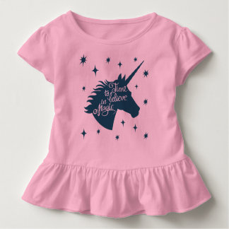 Unicorn Magic Toddler T-Shirt