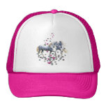 Unicorn Magic Trucker Hats
