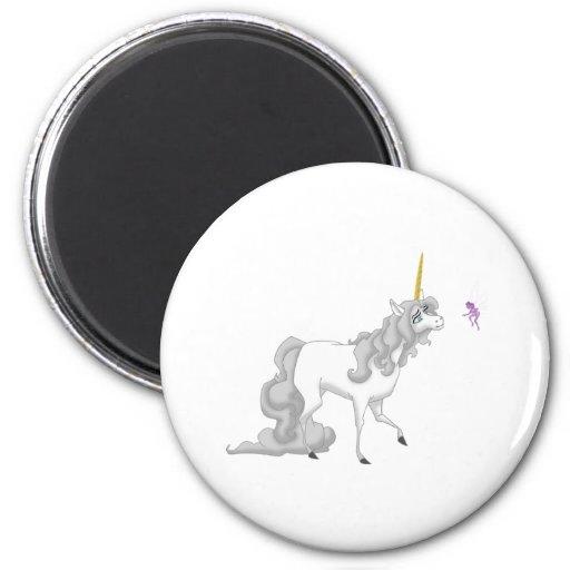 Unicorn Fridge Magnet