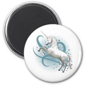 Unicorn Fridge Magnets