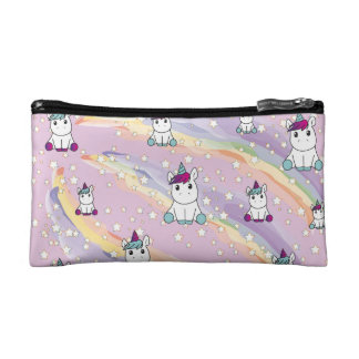 Unicorn makeup bag/wash bag cosmetic bags