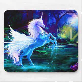 Unicorn Mouse Mat