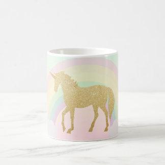 Unicorn Mug, Unicorn Coffee Mug
