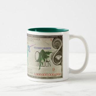 Unicorn MythoDiversity Coffee Mugs