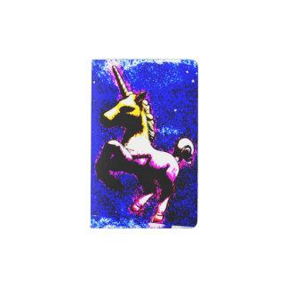 Unicorn Notebook (Punk Cupcake)