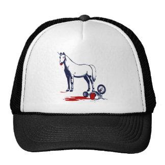 Unicorn of Death Cap
