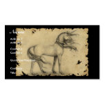 Unicorn Pack Of Standard Business Cards