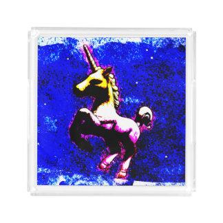 Unicorn Perfume Tray (Punk Cupcake)