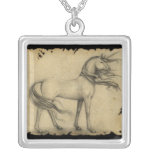Unicorn Personalised Necklace