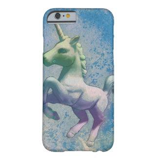 Unicorn Phone Case (Blue Arctic)