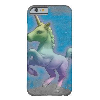 Unicorn Phone Case (Blue Nebula)