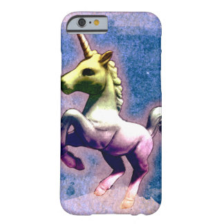Unicorn Phone Case (Burnt Blue)