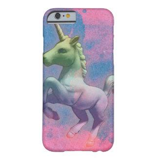 Unicorn Phone Case (Cupcake Pink)