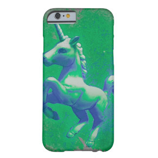 Unicorn Phone Case (Glowing Emerald)