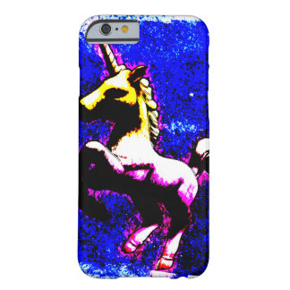 Unicorn Phone Case (Punk Cupcake)