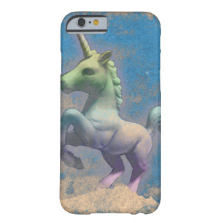Unicorn Phone Case (Sandy Blue)