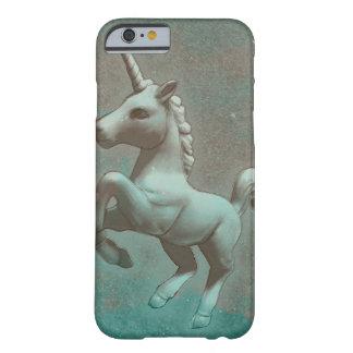 Unicorn Phone Case (Teal Steel)
