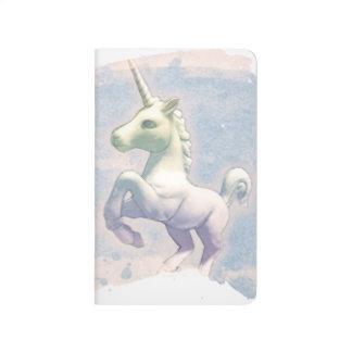 Unicorn Pocket Journal (Moon Dreams)