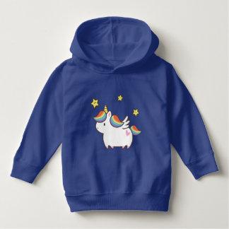 Unicorn Pony Hoodie