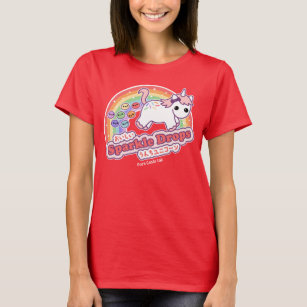 Unicorn Poop Candy T-Shirt