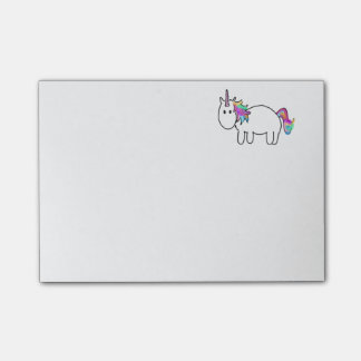 unicorn post office it - for magic notes