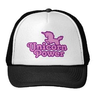 Unicorn Power! Cap